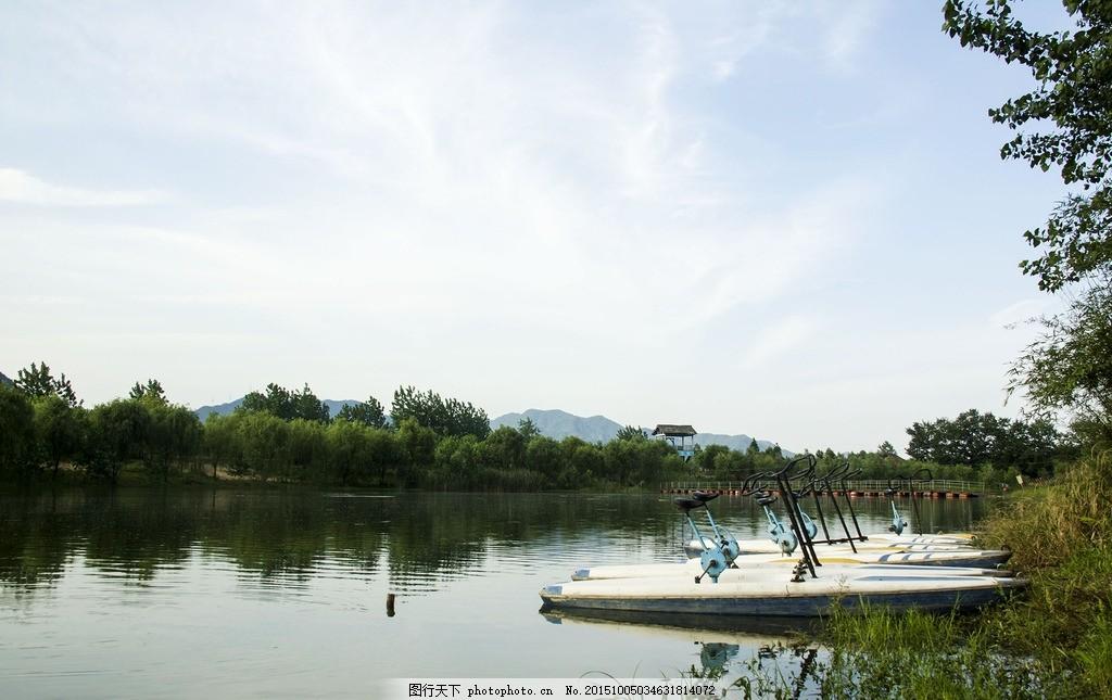 富阳新沙岛风景