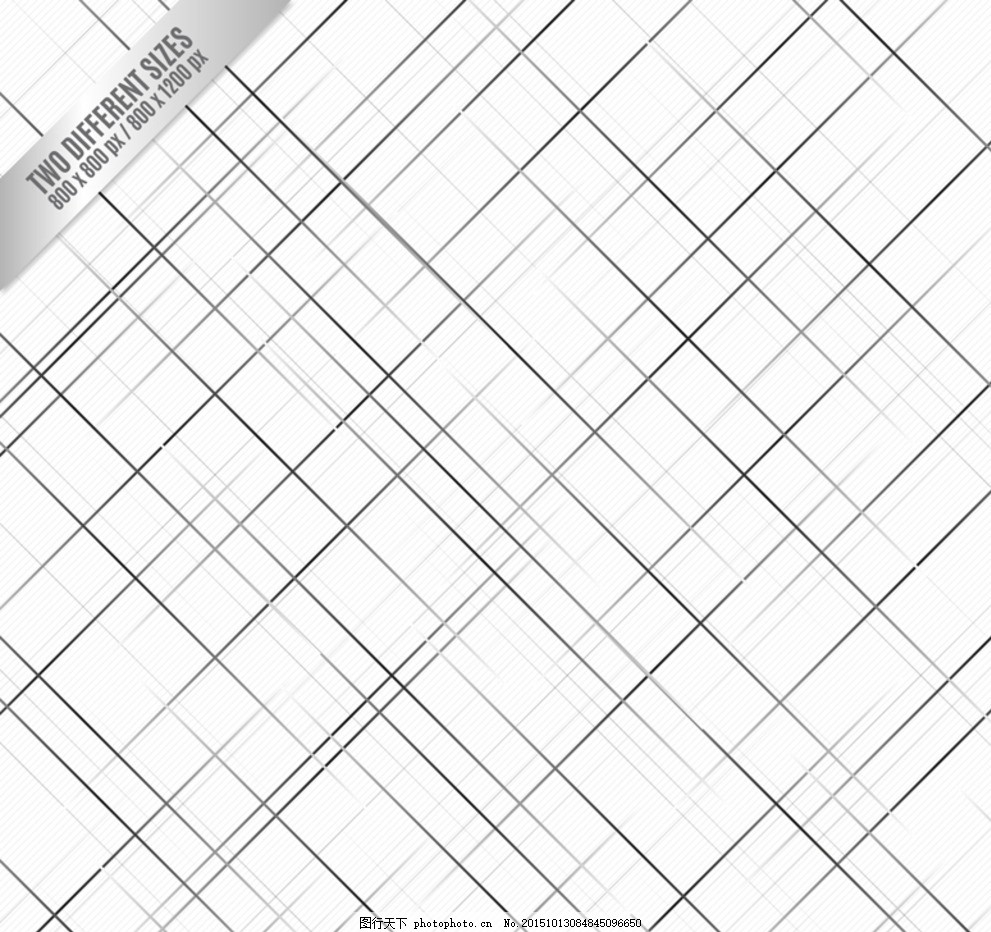 菱形格子背景 矢量素材 斜线 底纹 黑色 广告设计 其他