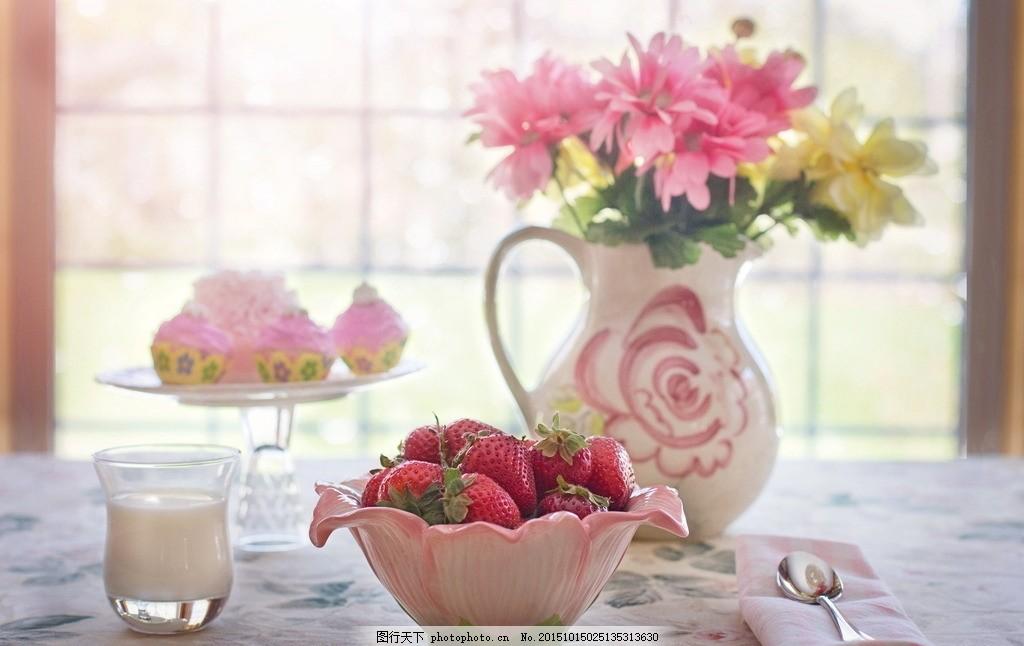 唯美花瓶 唯美 花 植物 自然 花草 花卉 花朵 鮮花 野花 花瓶 攝影