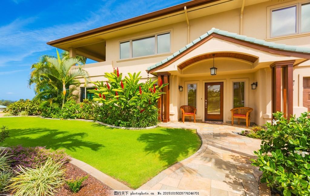 木式建筑 房子 屋 大房子 别墅 自然风景 建筑园林 园林建筑 房屋建筑