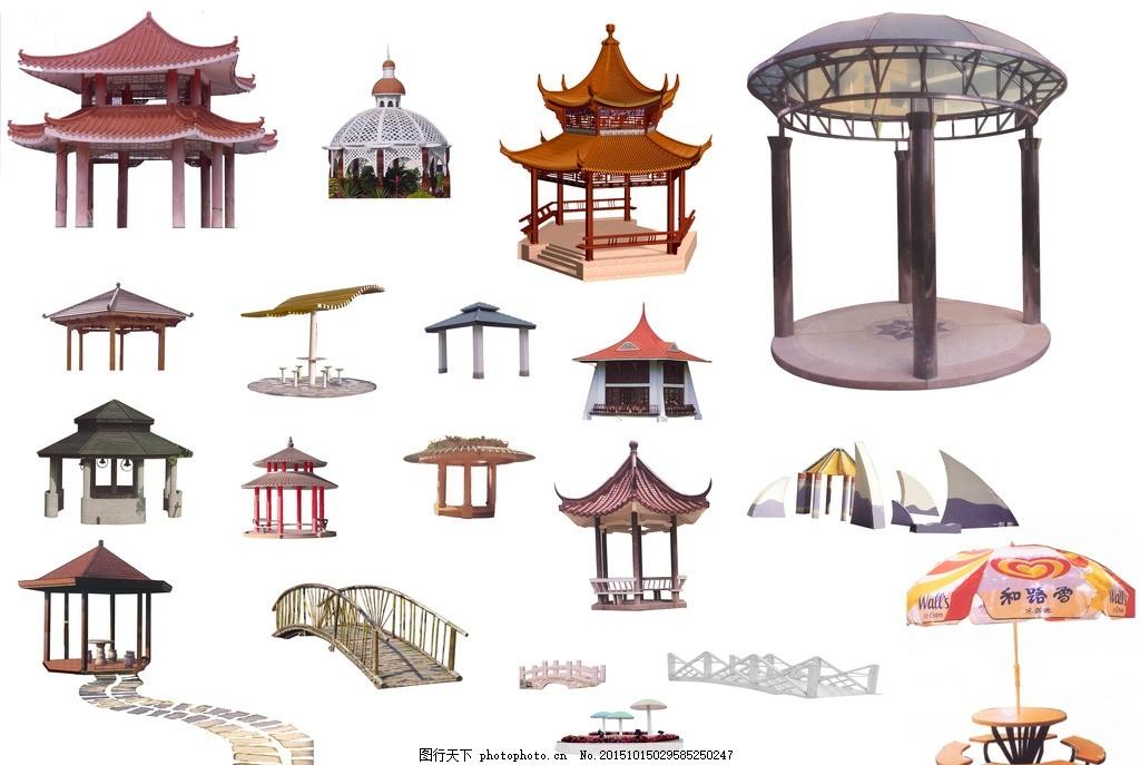 房子 欧式场景建筑 房子模型 游戏场景 城堡 手绘 古代 复古