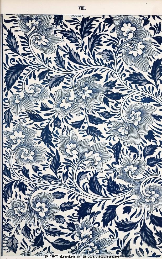 吉祥纹 龙纹 梅花 云纹 树叶 树藤 设计 底纹边框 花边花纹 200dpi