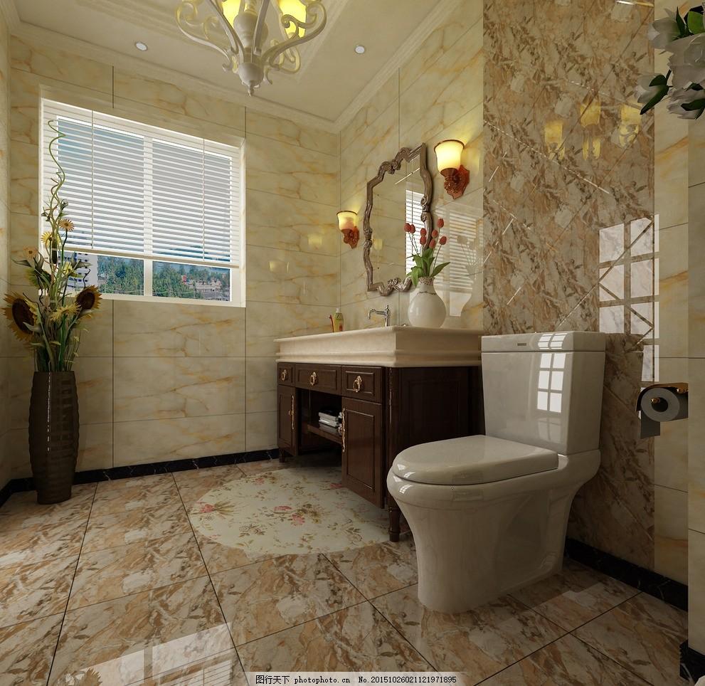 厕所 家居 设计 卫生间 卫生间装修 装修 991_964