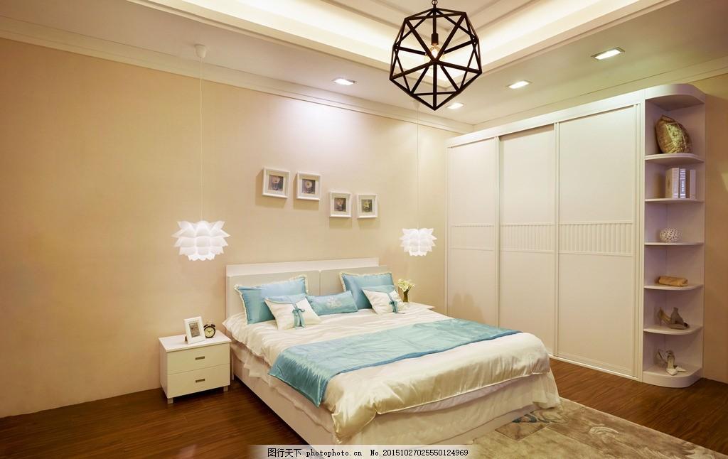 背景墙 房间 家居 起居室 设计 卧室 卧室装修 现代 装修 1024_646