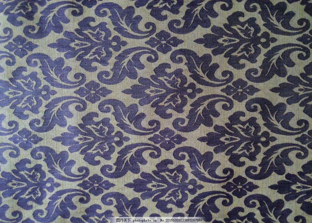 摄影 装饰布 布 团花图案 欧式图 摄影 其他 图片素材 72dpi jpg