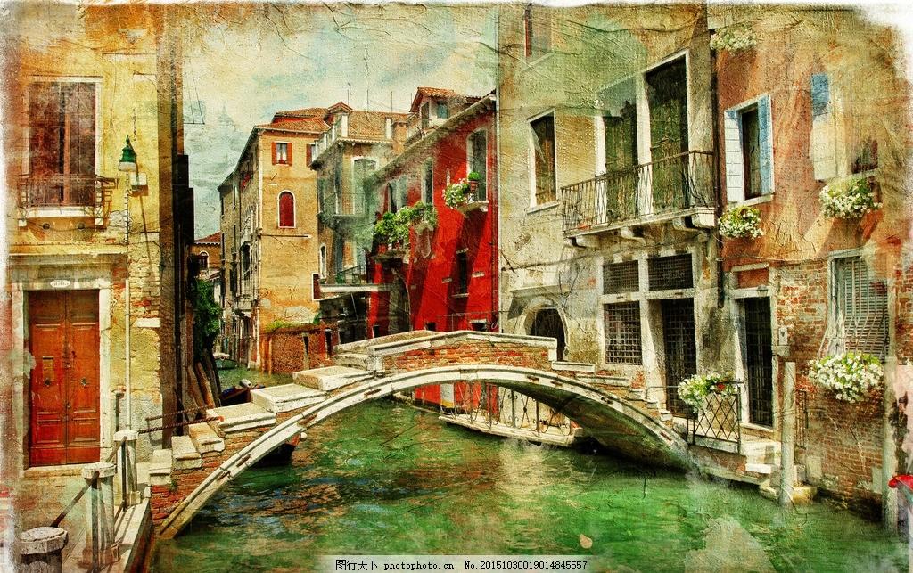 水彩画 风景油画 水彩画 风景油画 水粉画 欧式古典 世界名画 西方
