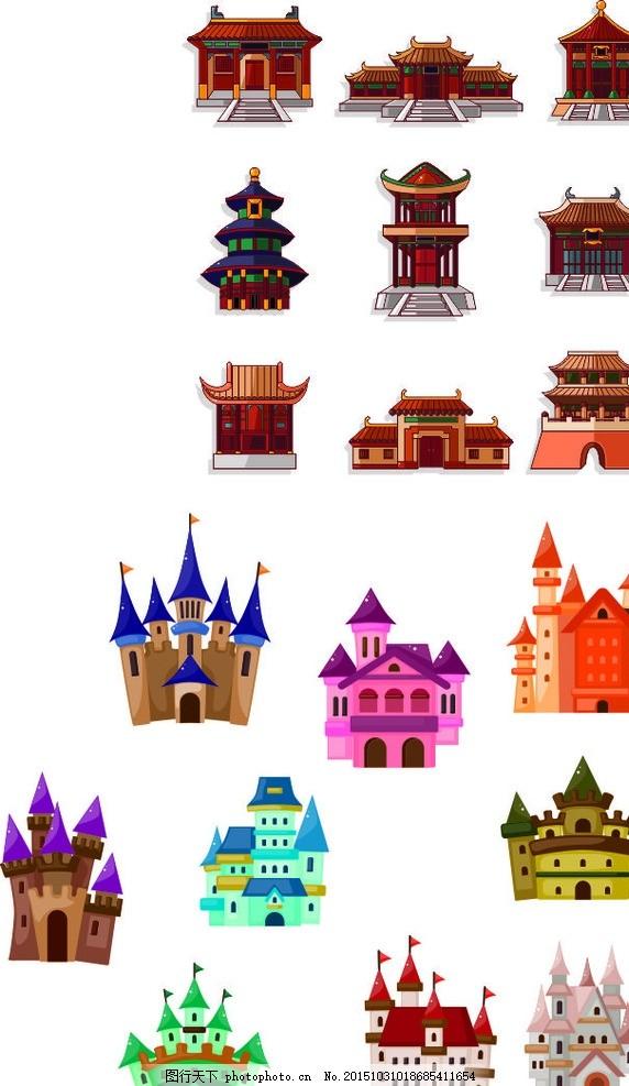 城堡 幼儿园