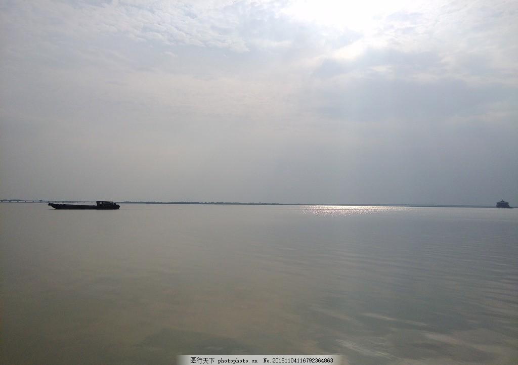 常州西太湖 湖边 水 游玩 摄影 自然景观 自然风景