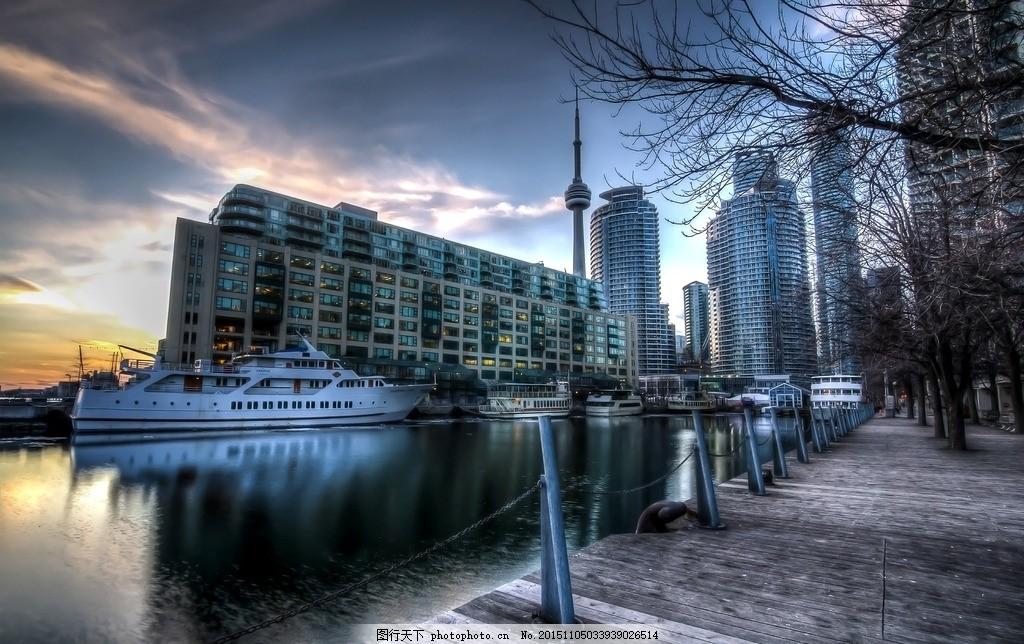 加拿大风情 风景名胜 人文 城市 加拿大全景图 加拿大风景 城市风光