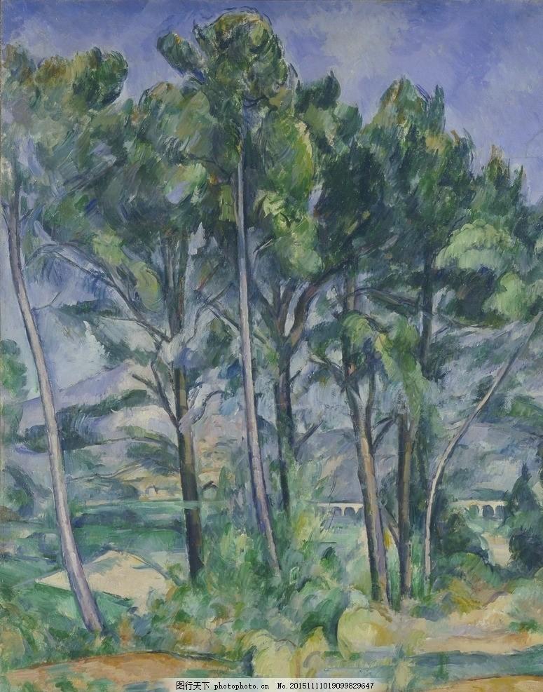 油画素材 素材 油画素材画家 国外油画素材 油画风景 装饰画 无框画