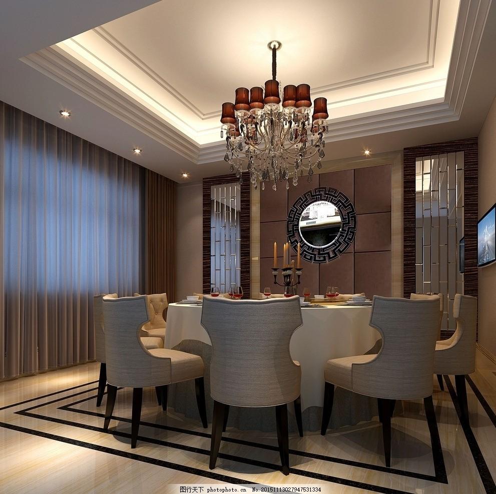 豪华酒店包厢 豪华 小包厢 酒店 会所 餐饮 设计 环境设计 室内设计