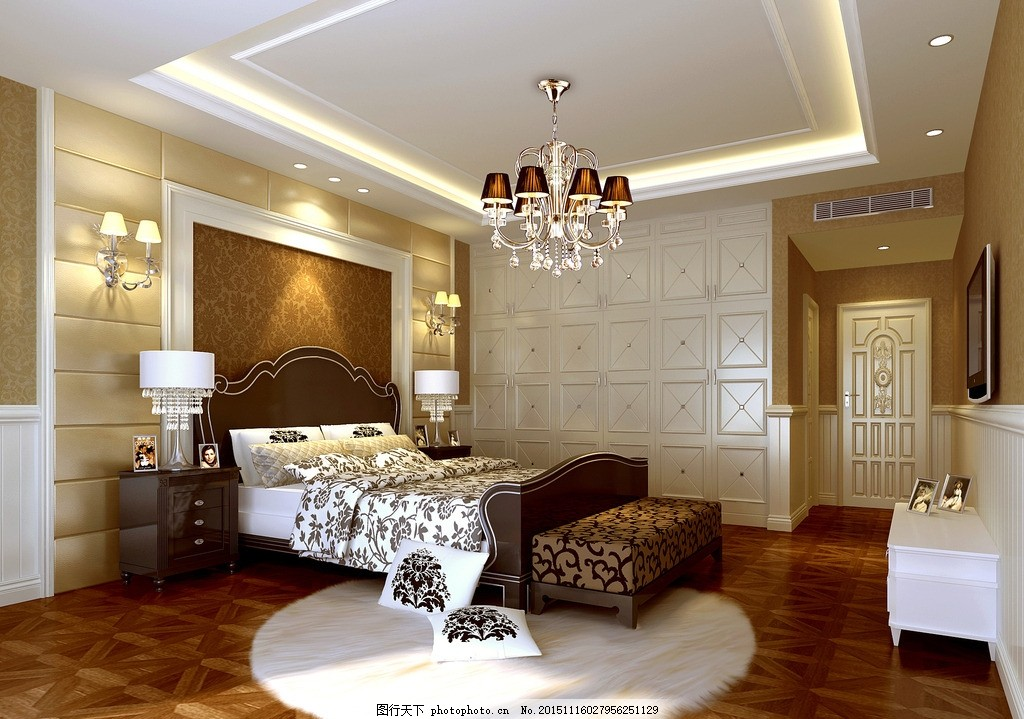 室内卧室背景墙家居装修设计 室内装修设计 楼梯 台阶 餐桌 吧台
