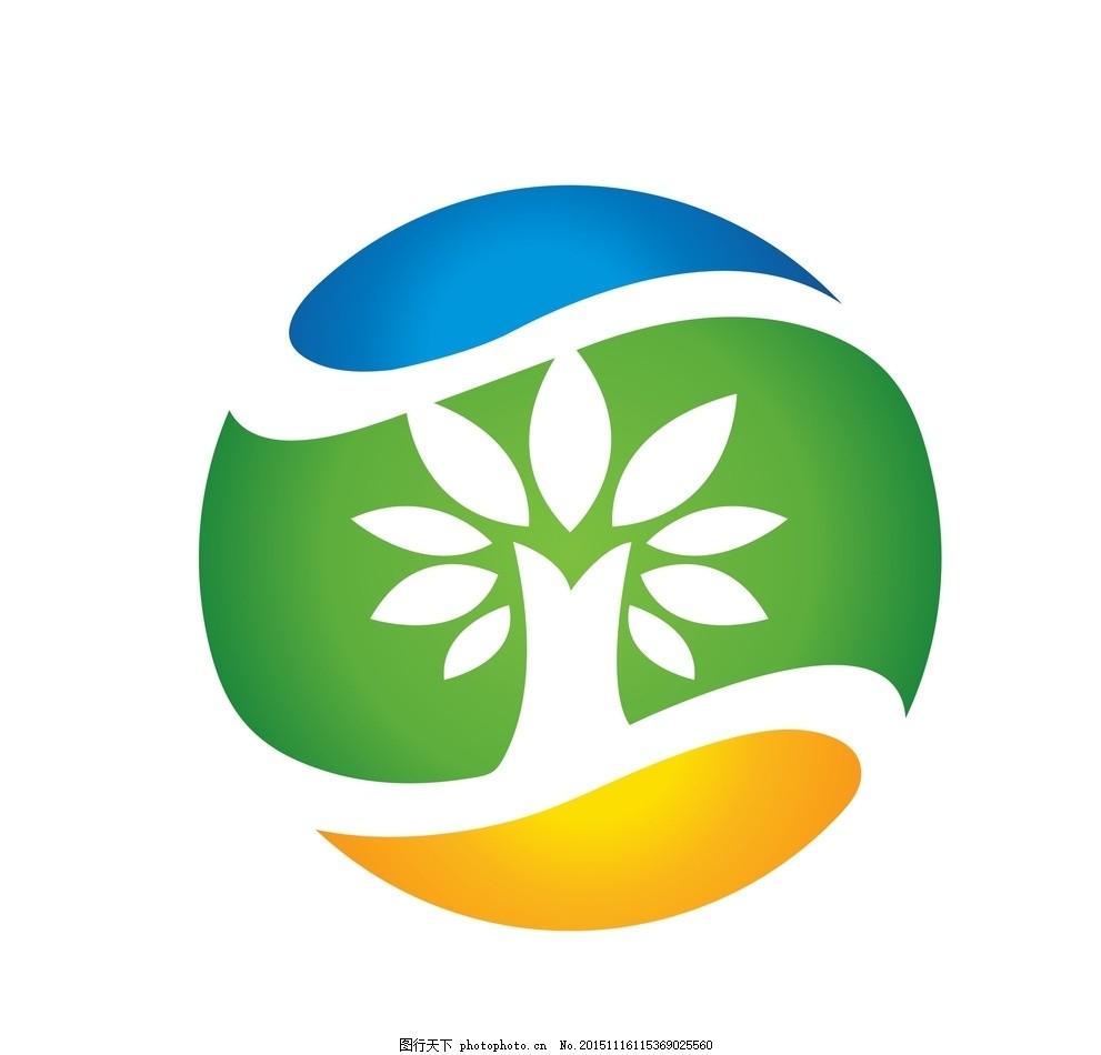 公益logo 图标 标志图标 广告设计 矢量 矢量图制作 个性化设计
