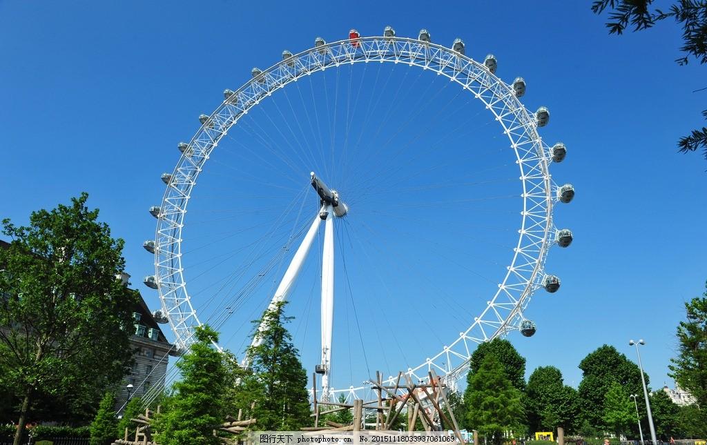 伦敦眼 英国旅游 英国 欧洲 旅游 风景 欧洲旅游风景 国外 英国旅游