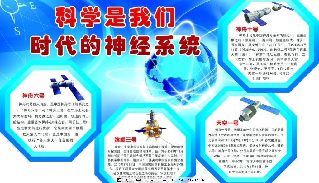 科学实验室 教室 管理制度 学校制度 源文件 广告设计模板