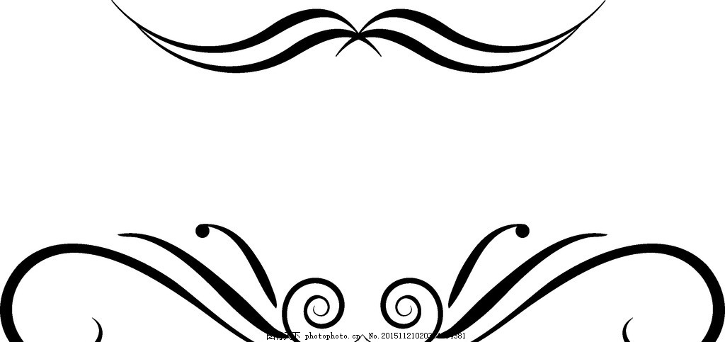 花边 边框 设计 设计元素 设计素材 矢量图 psd 广告设计 设计 底纹
