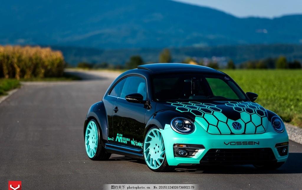 大众甲壳虫 大众 甲壳虫 volkswagen beetle 汽车 迷你 摄影 现代科技
