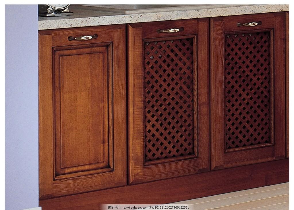 实木橱柜门板图 实木 橱柜 门板      欧式橱柜 设计 环境设计 室内