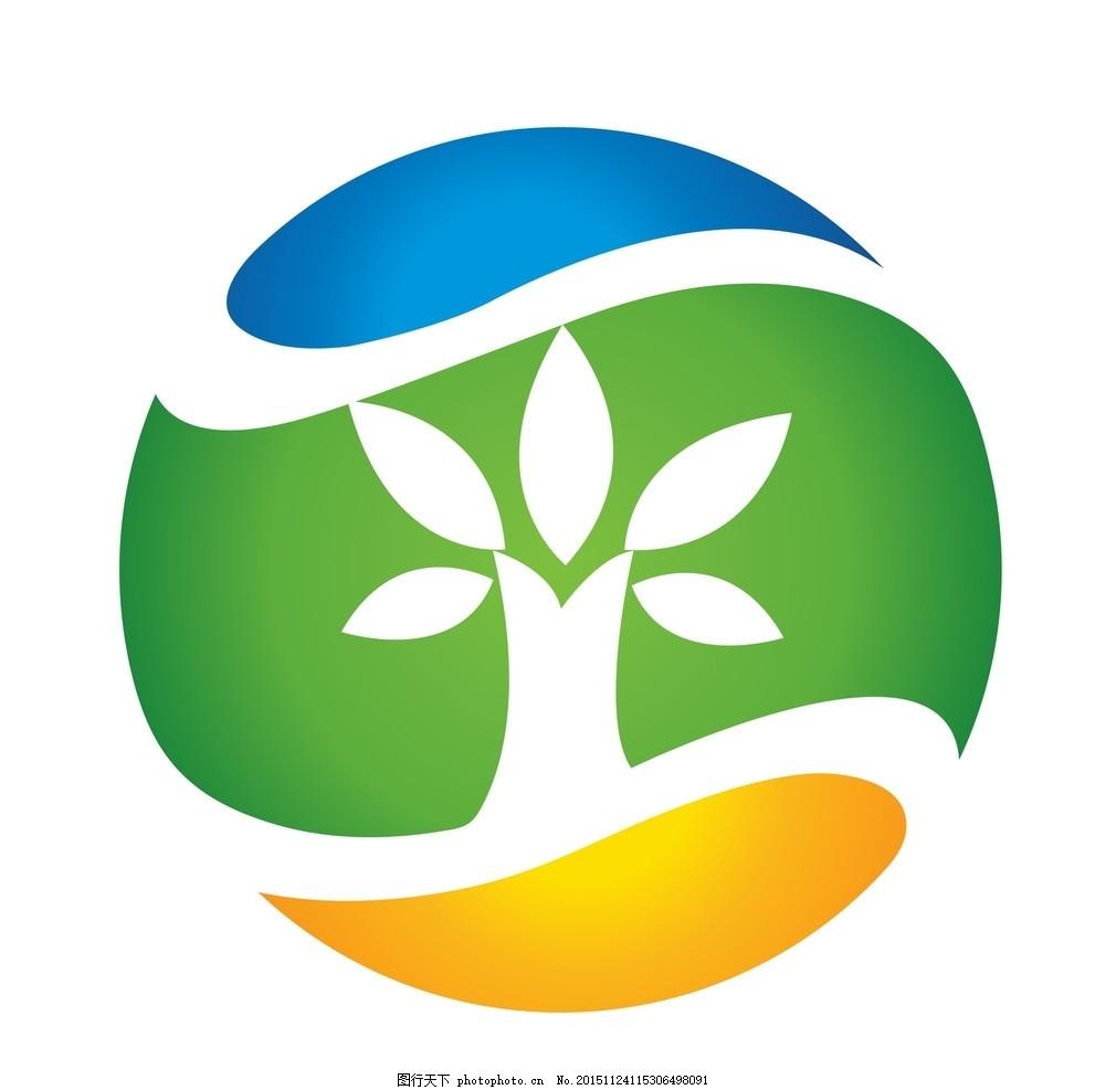 园林 矢量 矢量图制作 cdr 设计 个性化设计 图案 logo 图标 标志图标