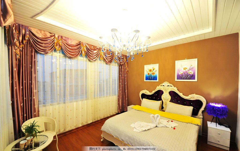 设计 民宿 特色酒店 客栈 摄影 建筑园林 室内摄影 客栈房间 主题酒店