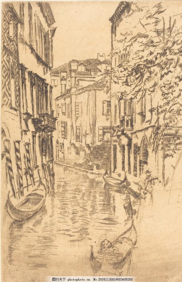 速写 素描欣赏 素描艺术 铅笔画 素描素材 绘画素材 风景写生 速写