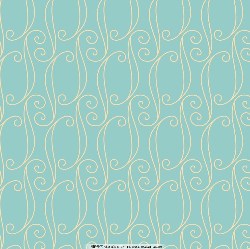 画册封面底纹 印花图案 服装图案 家居用品图案 居家用品花纹 设计