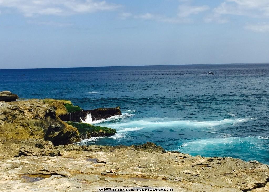 巴厘岛 蓝梦岛