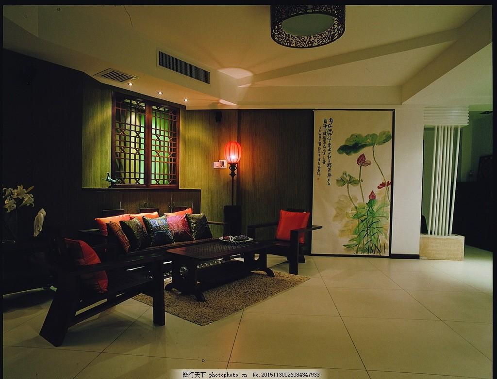 室内装修 室内摆设 室内布置 室内写实 家庭布置 温馨家庭 摄影