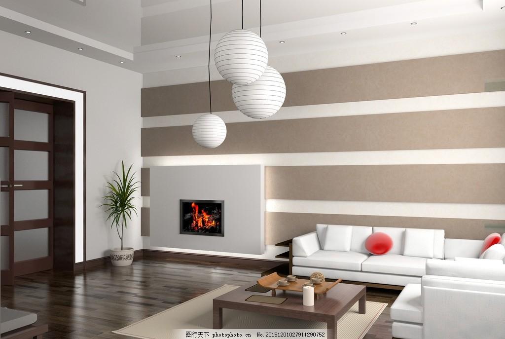 室内设计图 办公室 家居
