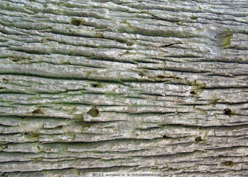 树皮木屋手工制作