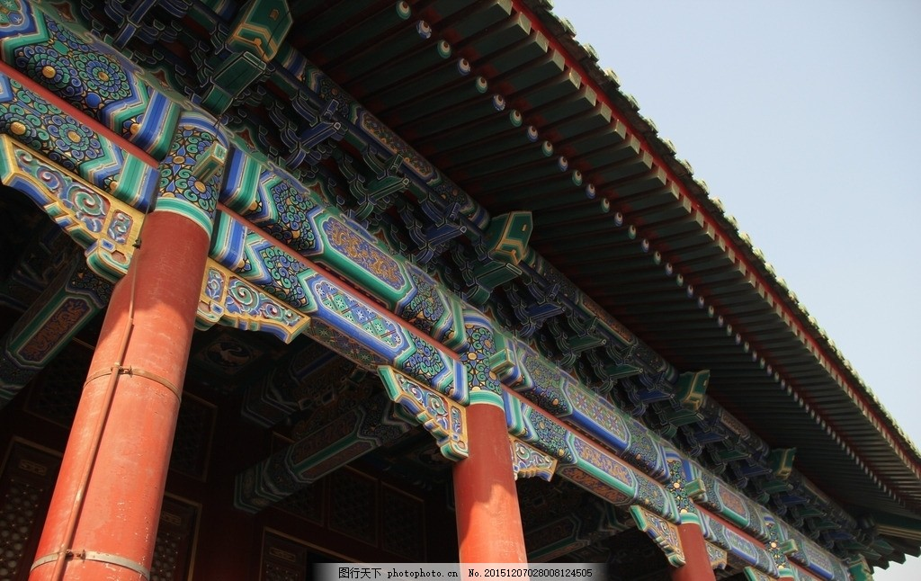 房檐 古建筑 中式建筑 中式房檐 传统建筑 木建筑 房顶 中式房顶 屋檐