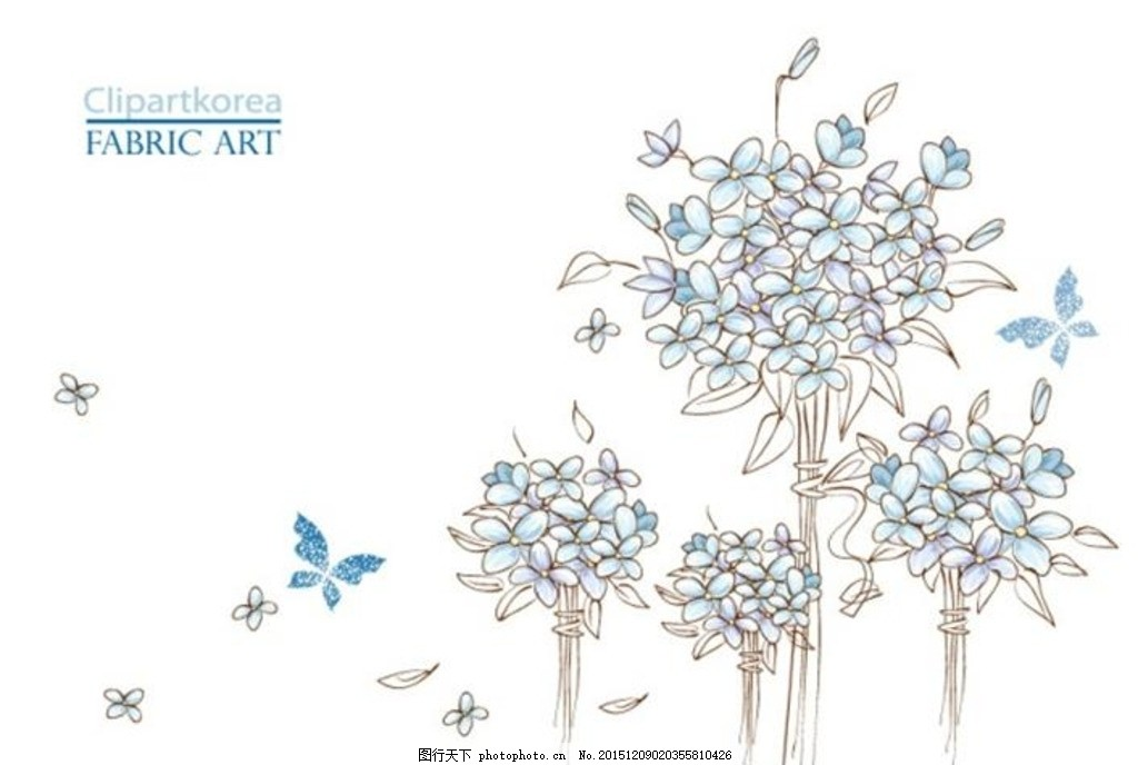 背景墙手绘玫瑰花
