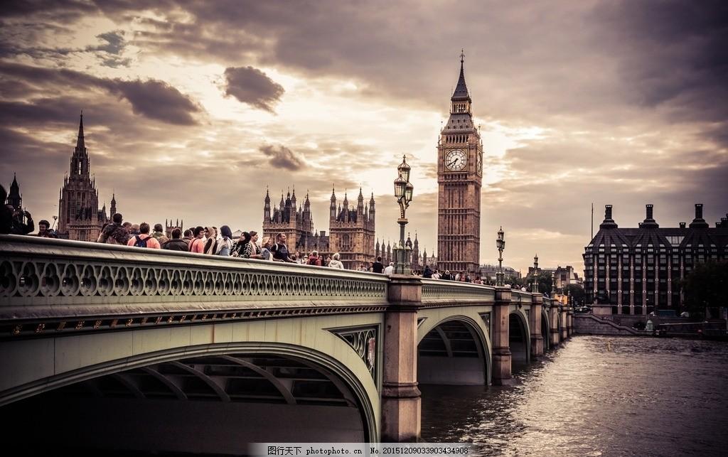 建筑桥梁 欧洲 欧美 欧式 欧式建筑 欧式风情建筑 唯美建筑 欧式背景