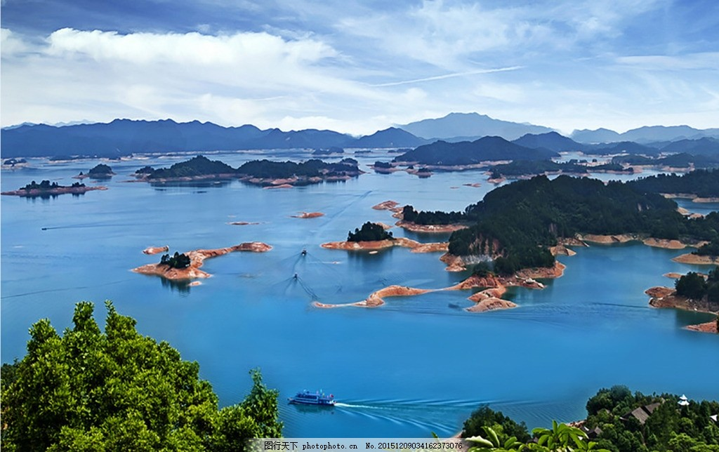 绣丽万绿湖 绣丽 万绿湖 自然 美丽 生态 摄影 旅游摄影 自然风景 50