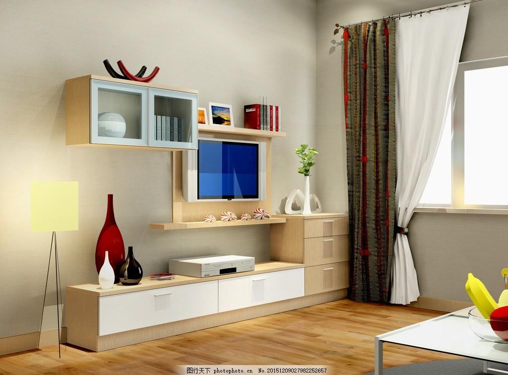全屋定制 全屋家具定制 家装效果图 室内设计 小孩房 室内设计效果
