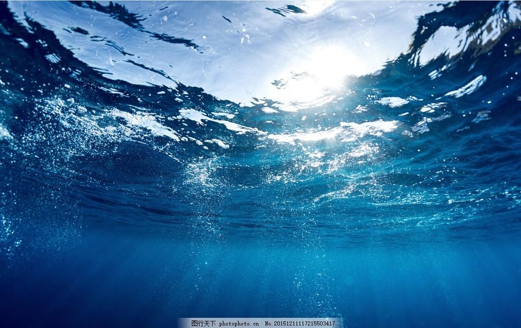 海底景色 美麗的海底 海底世界 海洋 海水 水底 美麗風景 美麗景色