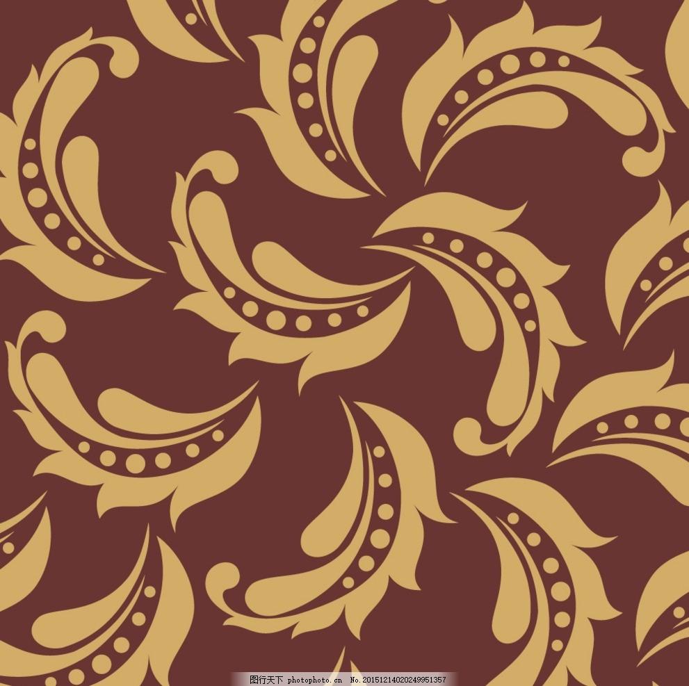 抽象底纹 欧式花纹 背景花纹 欧式底纹 欧式背景 复古花纹 花布纹理