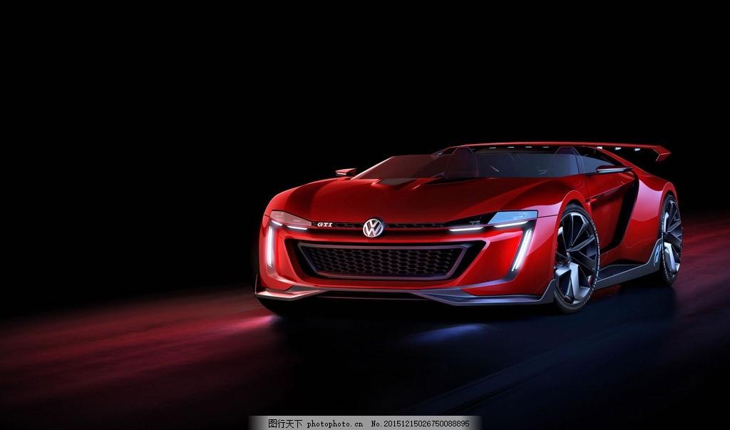 现代科技 汽车 跑车 概念车 汽车图片 汽车素材 轿车 车辆 摄影 现代