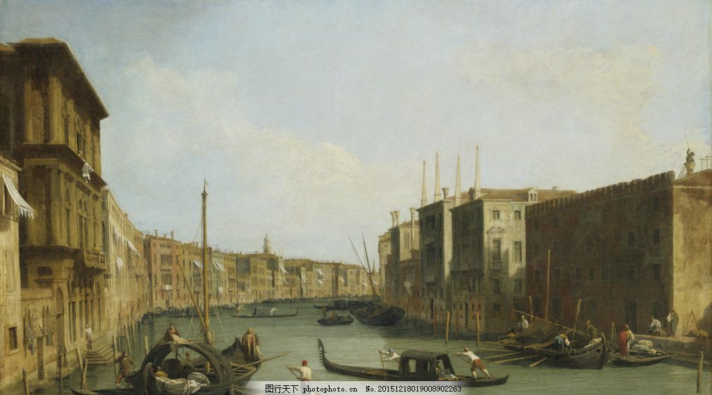 古典油画风景 唯美风景油画 风景画 鲜花 油画艺术 西方油画 欧美油画