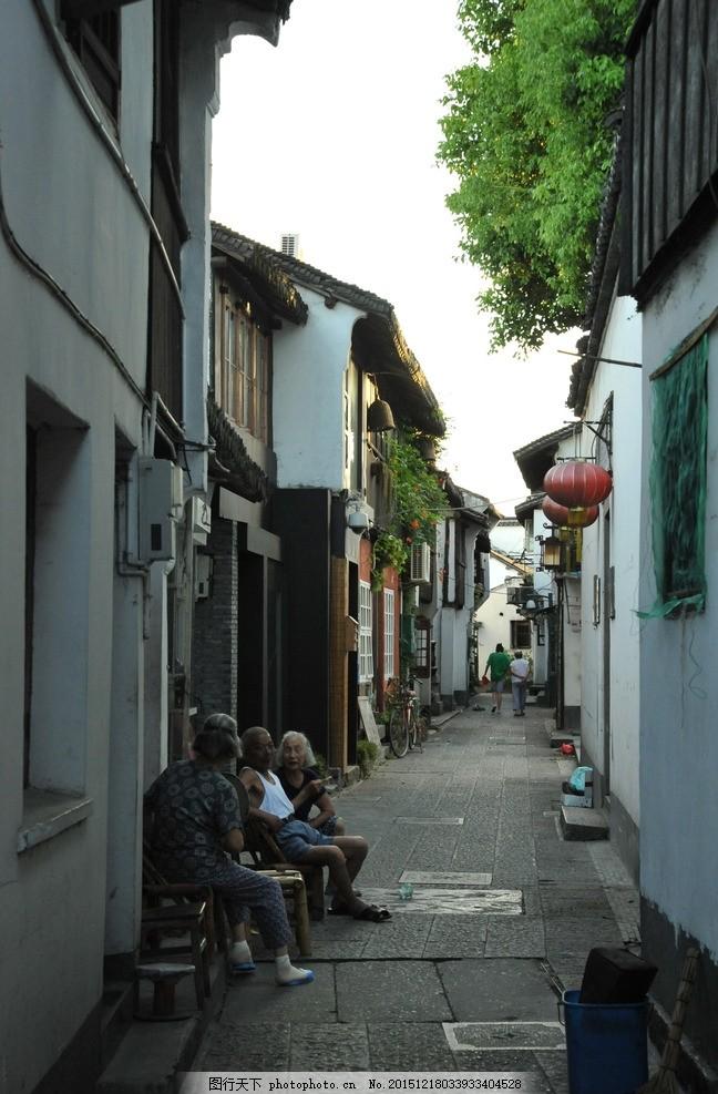 周庄街道线路图