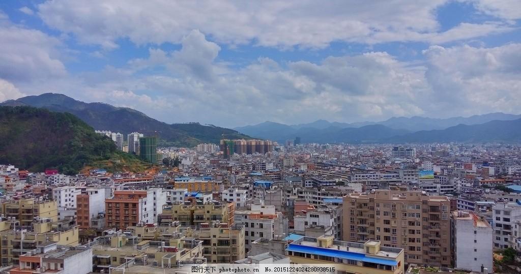岑溪 建筑 线城市 长寿之乡 摄影 自然景观 建筑景观 72dpi jpg