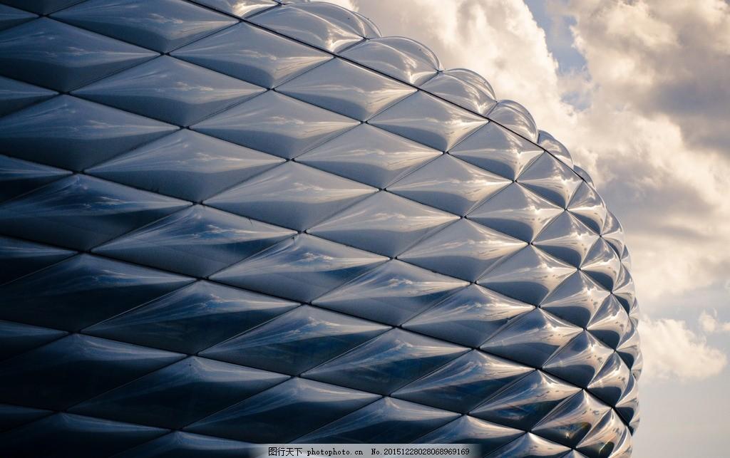 场馆设计 摄影 建筑 菱形 建筑园林 建筑摄影