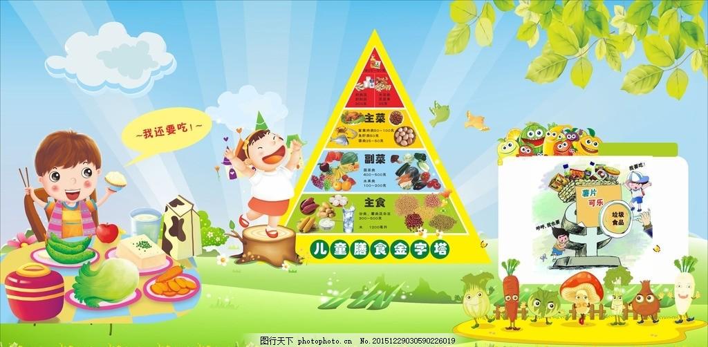 幼儿园展板 卡通 漫画 展板 背景墙 唯美 儿童 幼儿园 学校 儿童乐园